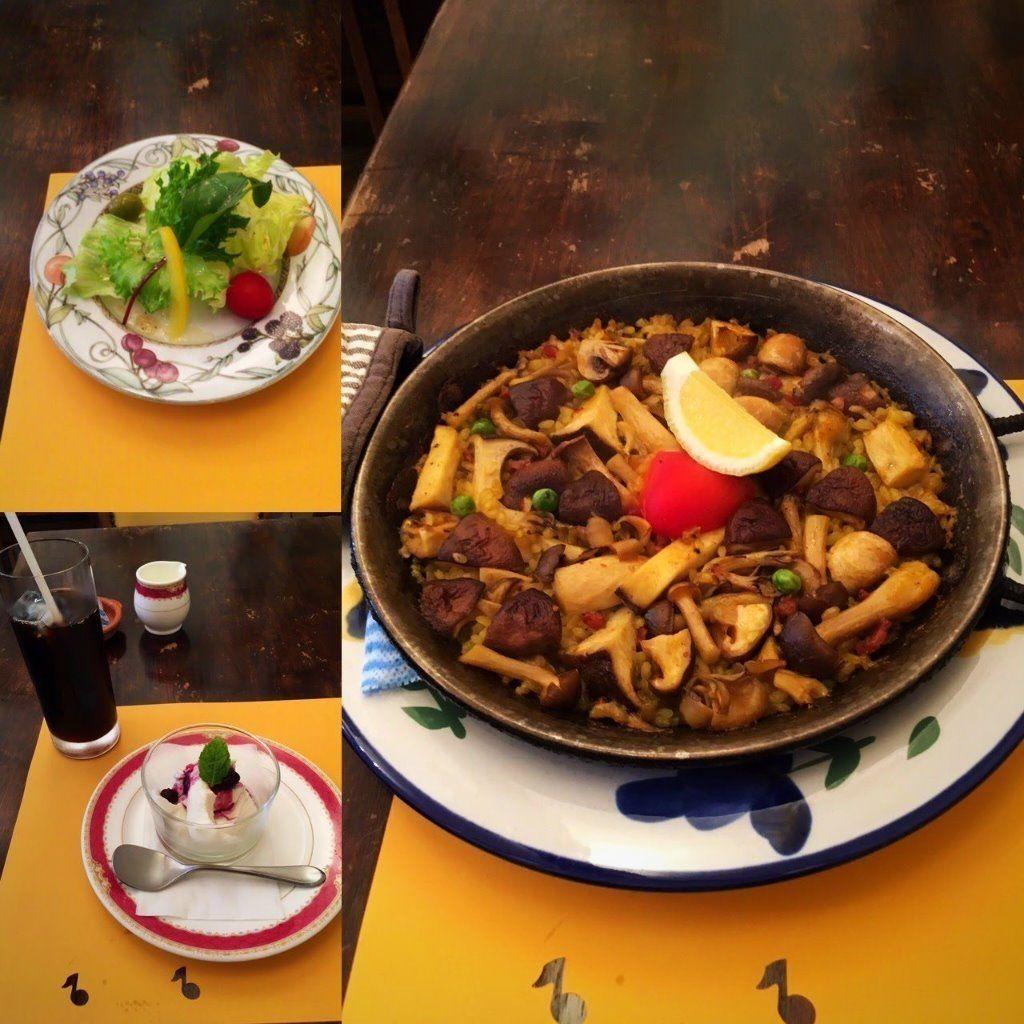 大倉山駅のスペイン料理が楽しめるCosta del Sol