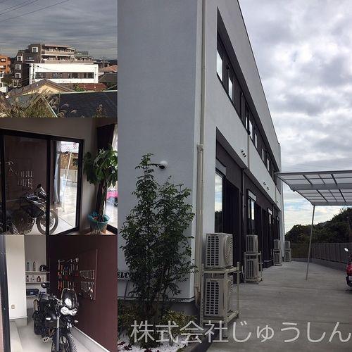 バイカーズアパート 横浜市戸塚区