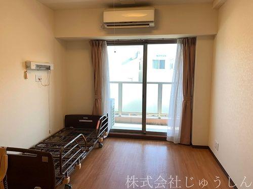 横浜市の老人ホームのご案内居室の比較は、賃貸の案内と似ています。