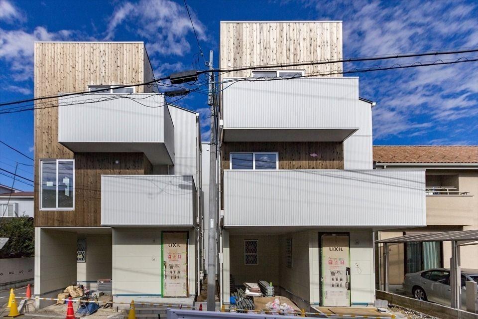 下田町5丁目新築戸建