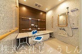 介護用個室浴