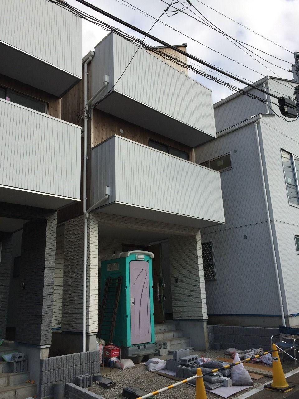 下田町5丁目新築戸建 B号棟
