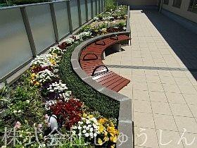 シニアフォレスト横浜港北ガーデン