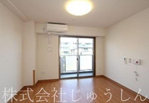 下田町のサービス付き高齢者住宅居室