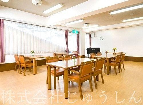 ライフコミューン綱島食堂
