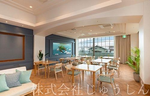 神奈川県三浦郡葉山の住宅型有料老人ホーム