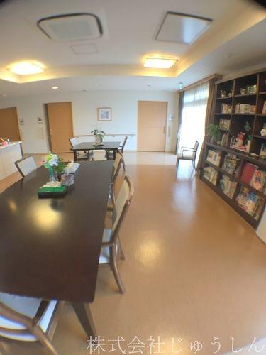 横浜市港北区新吉田東 綱島駅も利用できる老人ホーム施設、高齢者施設