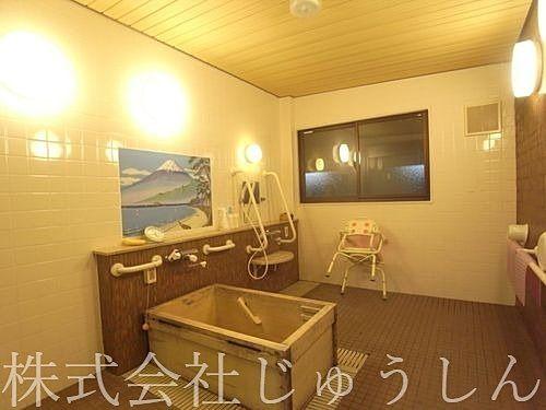 横浜市港北区新吉田東 綱島駅も利用できる老人ホーム施設の写真