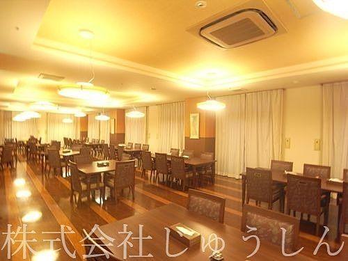 横浜市港北区新吉田東 綱島駅も利用できる老人ホーム施設 介護施設