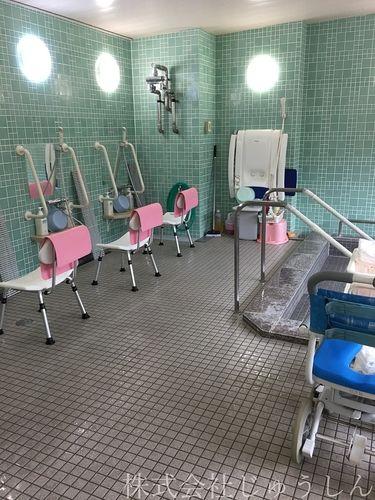 浴室 大浴場