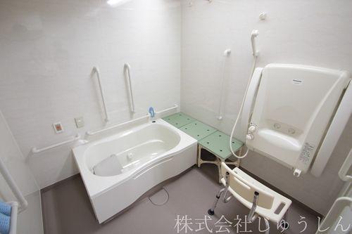 浴室 個別