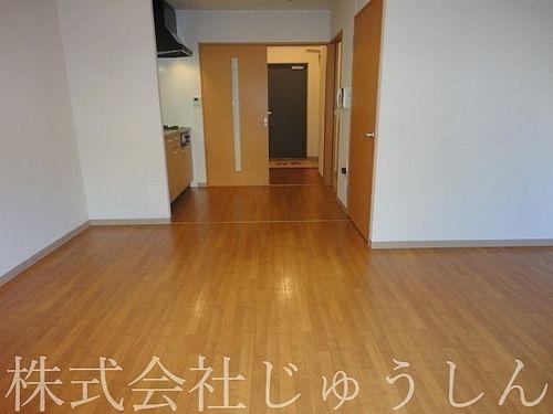 プラージュ横浜日吉 居室1