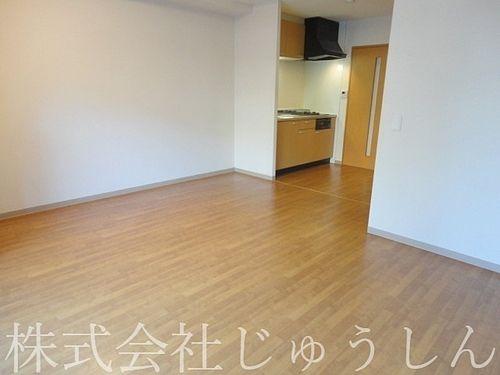 プラージュ横浜日吉 居室2