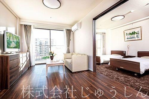 介護付き有料老人ホーム ゆうらいふ横浜