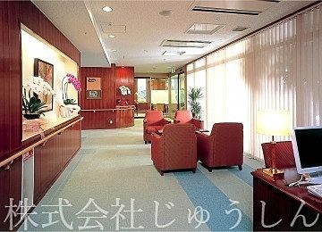 介護付き有料老人ホーム せらび新横浜