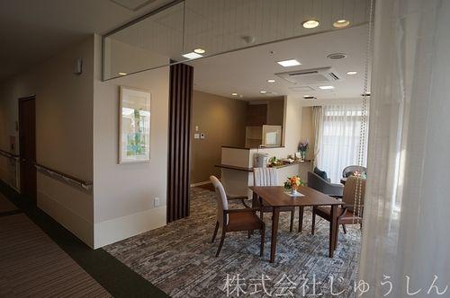 住宅型有料老人ホーム リハビリホームボンセジュール大倉山