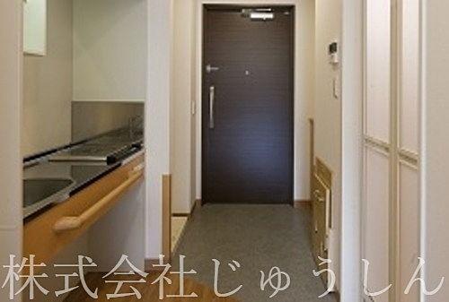 サービス付き高齢者向け住宅 そんぽの家S高田
