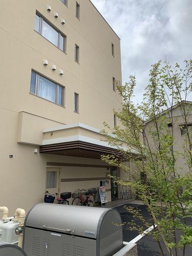 住宅型有料老人ホーム ベストライフ横浜大口