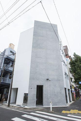 世田谷区の新築マンション 日吉の賃貸スタッフの話