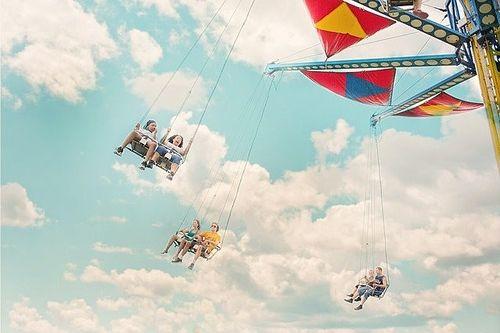 日吉・綱島の夏祭り