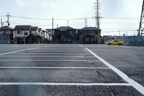 日吉・綱島・港北区の月極駐車場