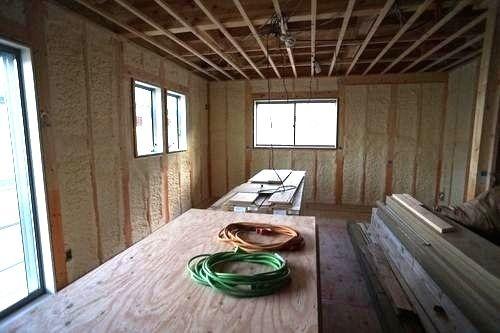 注文建築みたいな建売住宅