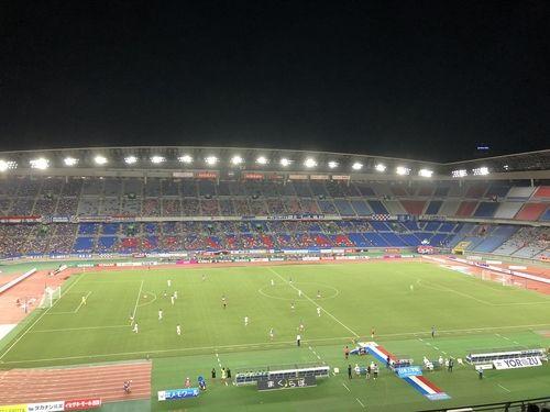 8月15日 横浜F・マリノス
