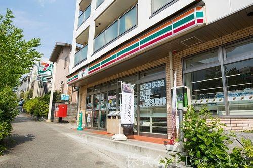 セブンイレブン川崎万福寺3丁目店