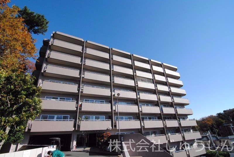 東急東横線綱島駅より徒歩3分のリノベーション済みのお部屋です♪